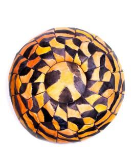 Mosaic Pouf-0