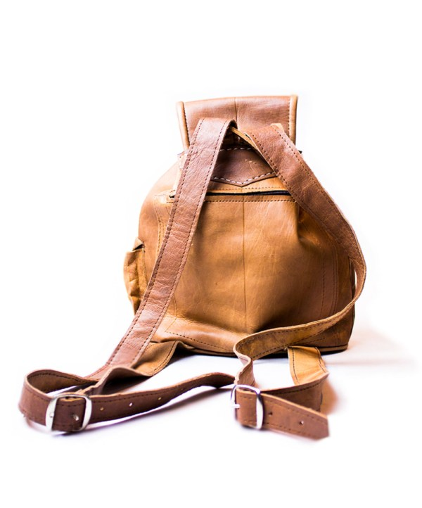 leather backpack LP30LB-bp-2586