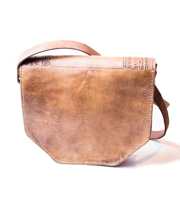 leather Saddle bag LP11LB-sb-2641