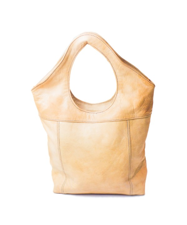 leather Hobo handbag-2624