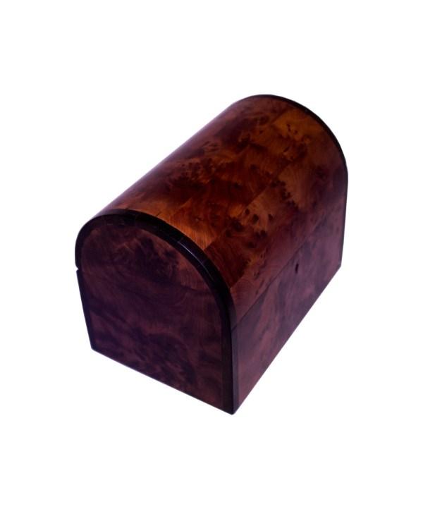 Square wood box SWJB-20-0
