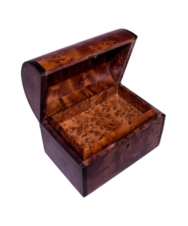 Square wood box SWJB-20-2837