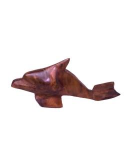 Wooden dolphin WJ05WA-0