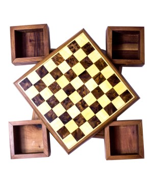 Chess JWT-03-0