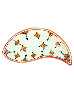 Moroccan serving plate CP31SP-0