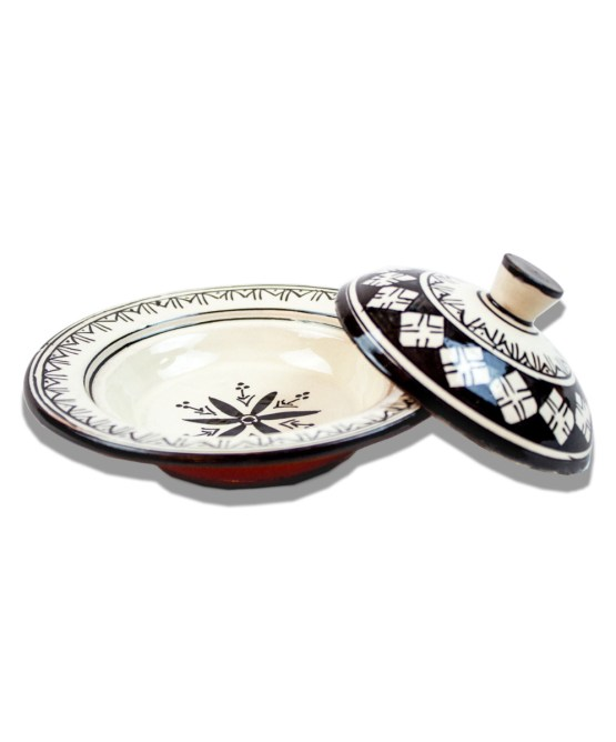 Moroccan serving tagine CP-05ST-3121