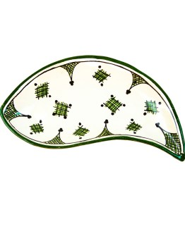 Moroccan serving plate CP32SP-0