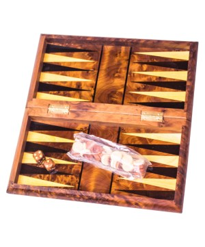 Backgammon JWT-07-0
