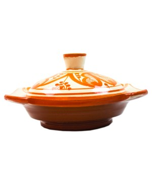 Moroccan serving tagine CP-08ST-0