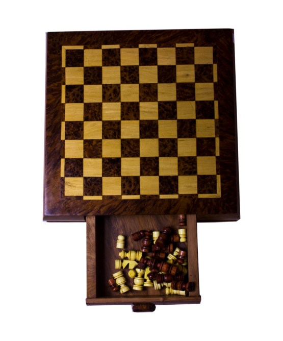 Chess JWT-05-3001