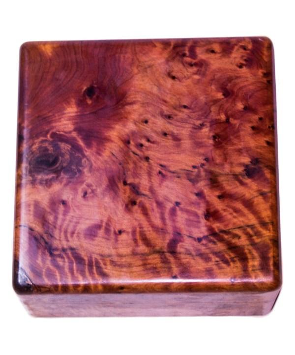 Square wood box SWJB-15-2823