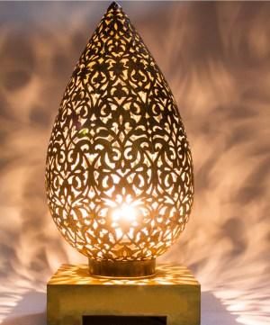 Egg Lamp MP-16BPLS-0
