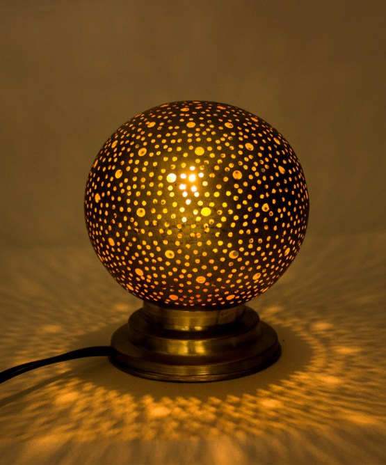 Ball Lamp MP-09BPLS-b-0