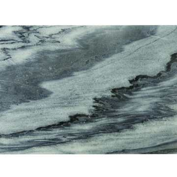 Gray Marble & Wood Reversible Board, Small