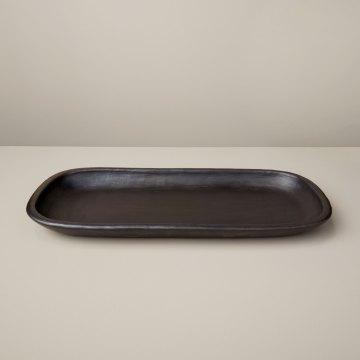 Serpentinite Decorative Large Rectangular Platter