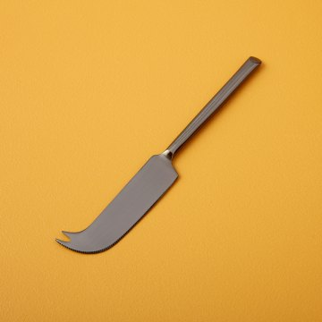 Matte Onyx Cheese Knife
