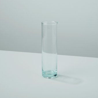 Recycled Glass Stemless Balloon