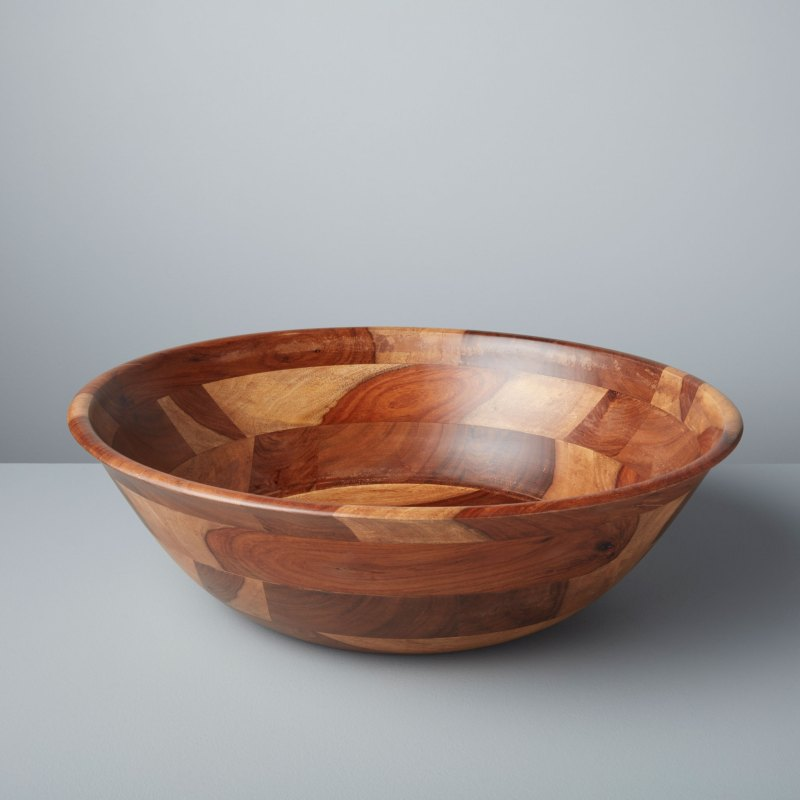 Rosewood Bowl Extra Large