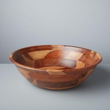 Rosewood Bowl, Extra Large
