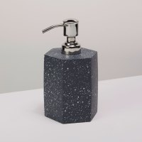 Be-Home_Speckled-Cement-Soap-Dispenser-Slate_27-312