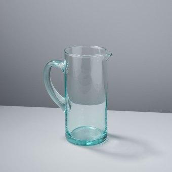 Pebble Glass Tall Tumbler