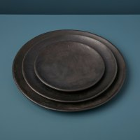 Serpentinite Plate, Medium 2