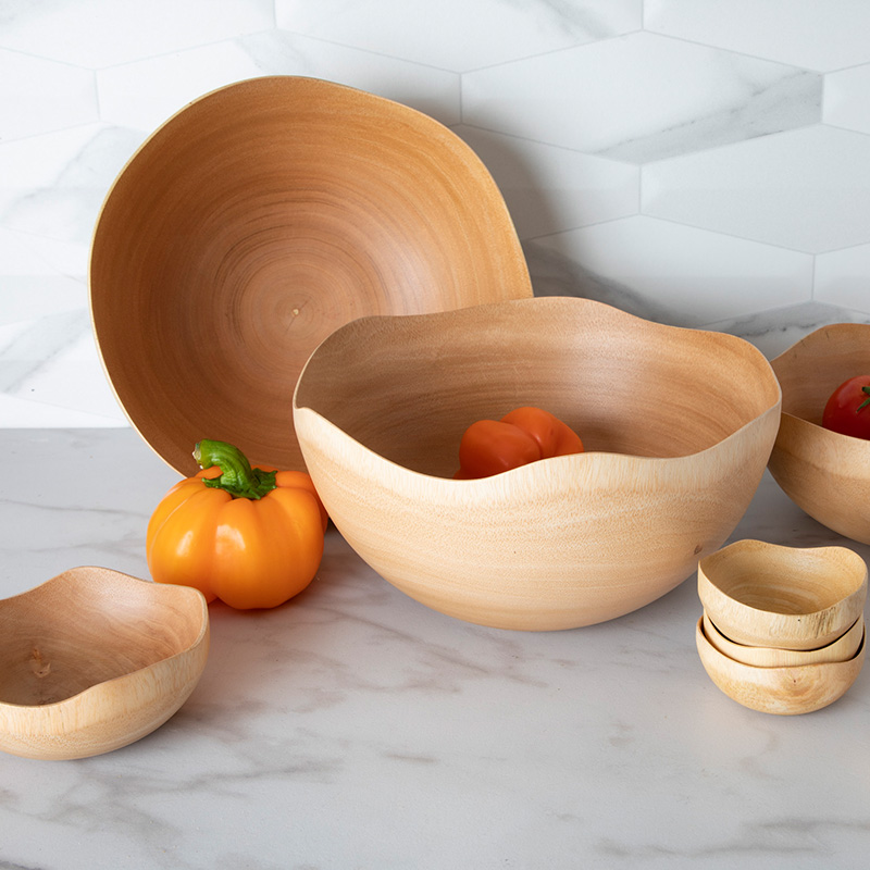 be home material kiln fired mango wood
