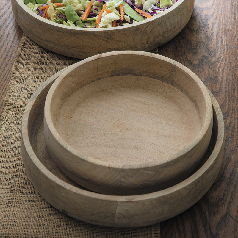 be home material raw natural mango wood RGB