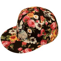 09c27a46 Sunflower Snapback | Gardening: Flower and Vegetables