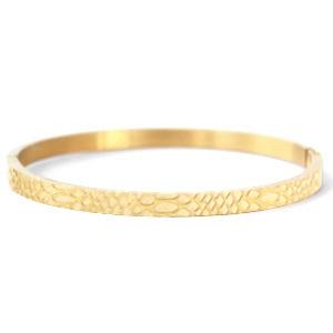 Bangle snake gold
