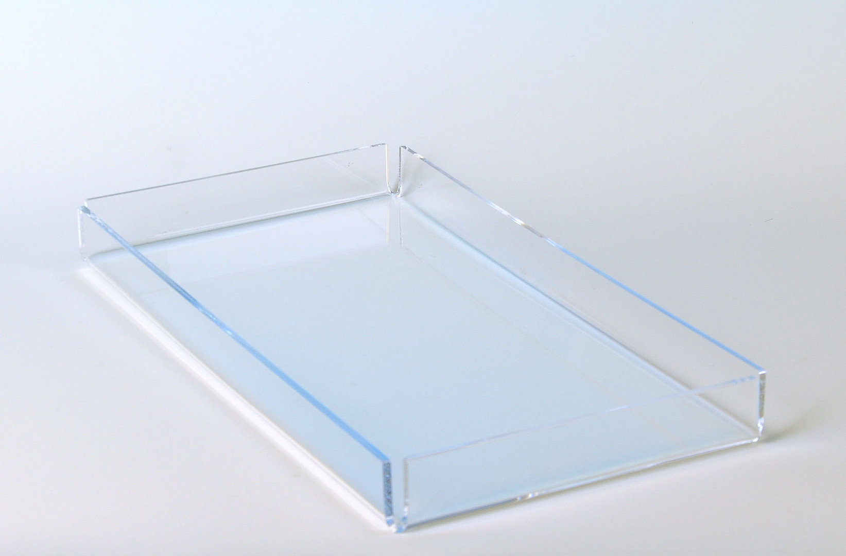Shallow Trays In Assorted Sizes