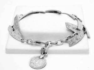 Wholesale arrow bracelet