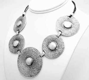 Wholesale Turkish necklace.