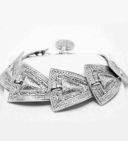 Turkish bohemian bracelet