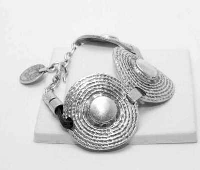 Wholesale shield bracelet