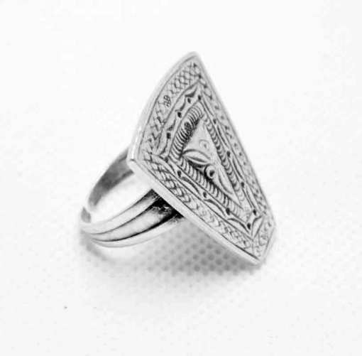 Wholesale silver ring