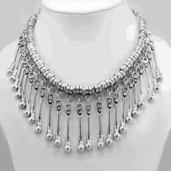 Dholesale droop necklace
