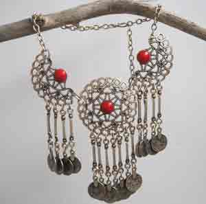 Necklace 1008R