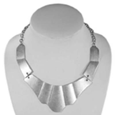Turkish necklace.
