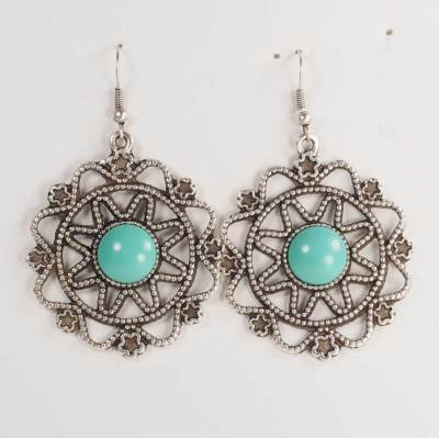 Wholesale turquoise earrings