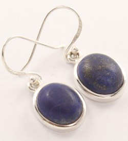 lapis lazuli wholesale earrings