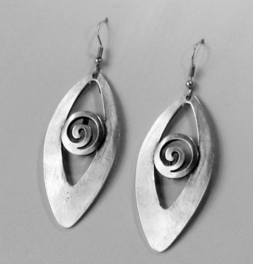 Wholesale eye earring