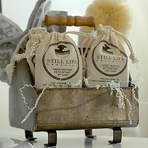 Still Life Soap Bundle