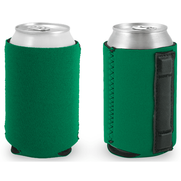 Blank Magnetic Can Koozie