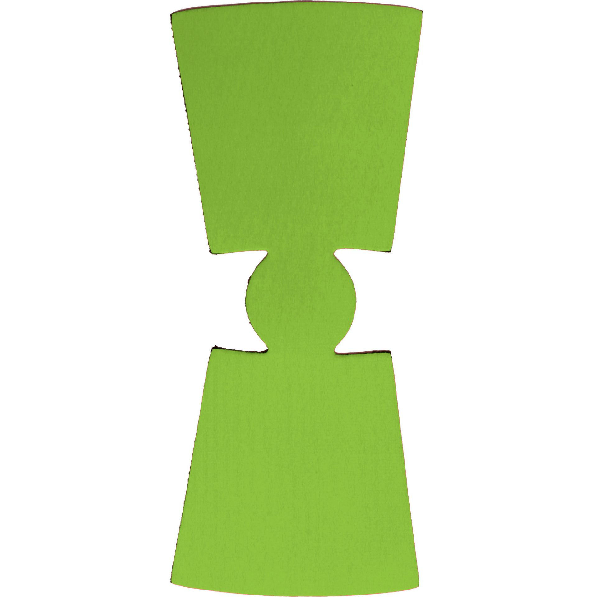Unsewn Blank Foam Pint Glass Coolie – Wholesale Coolies