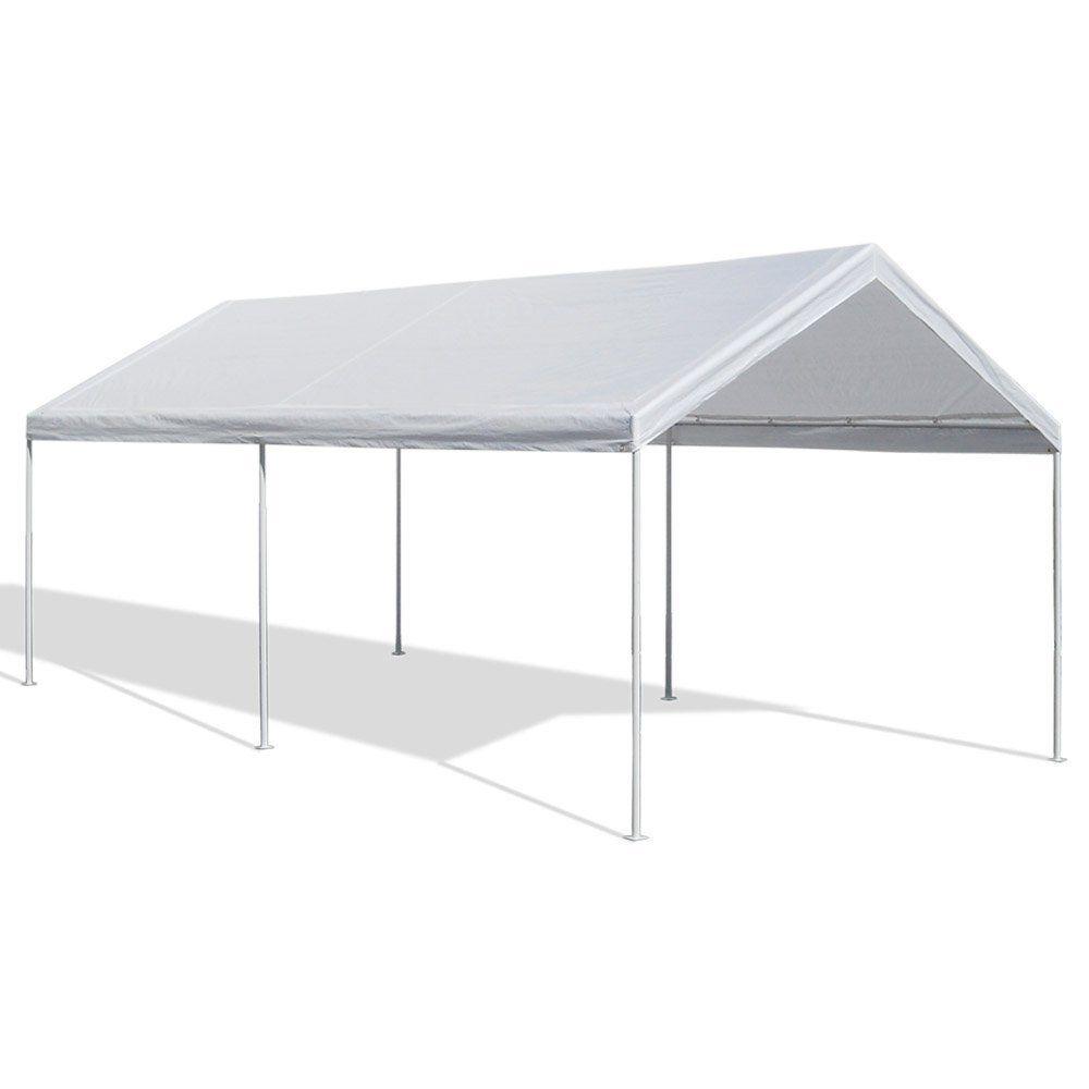 10 X 20 Caravan Carport Shelter