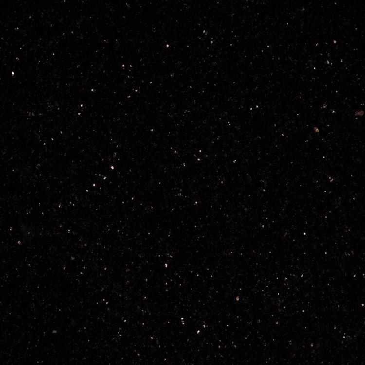 Black Granite Galaxy