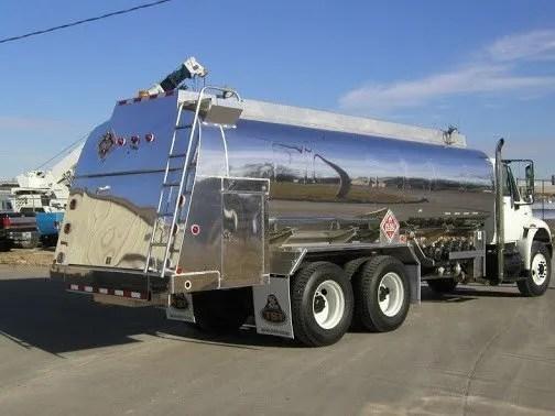 hand sanitizer tanker image