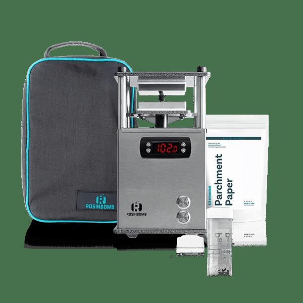rosin press machine bundle