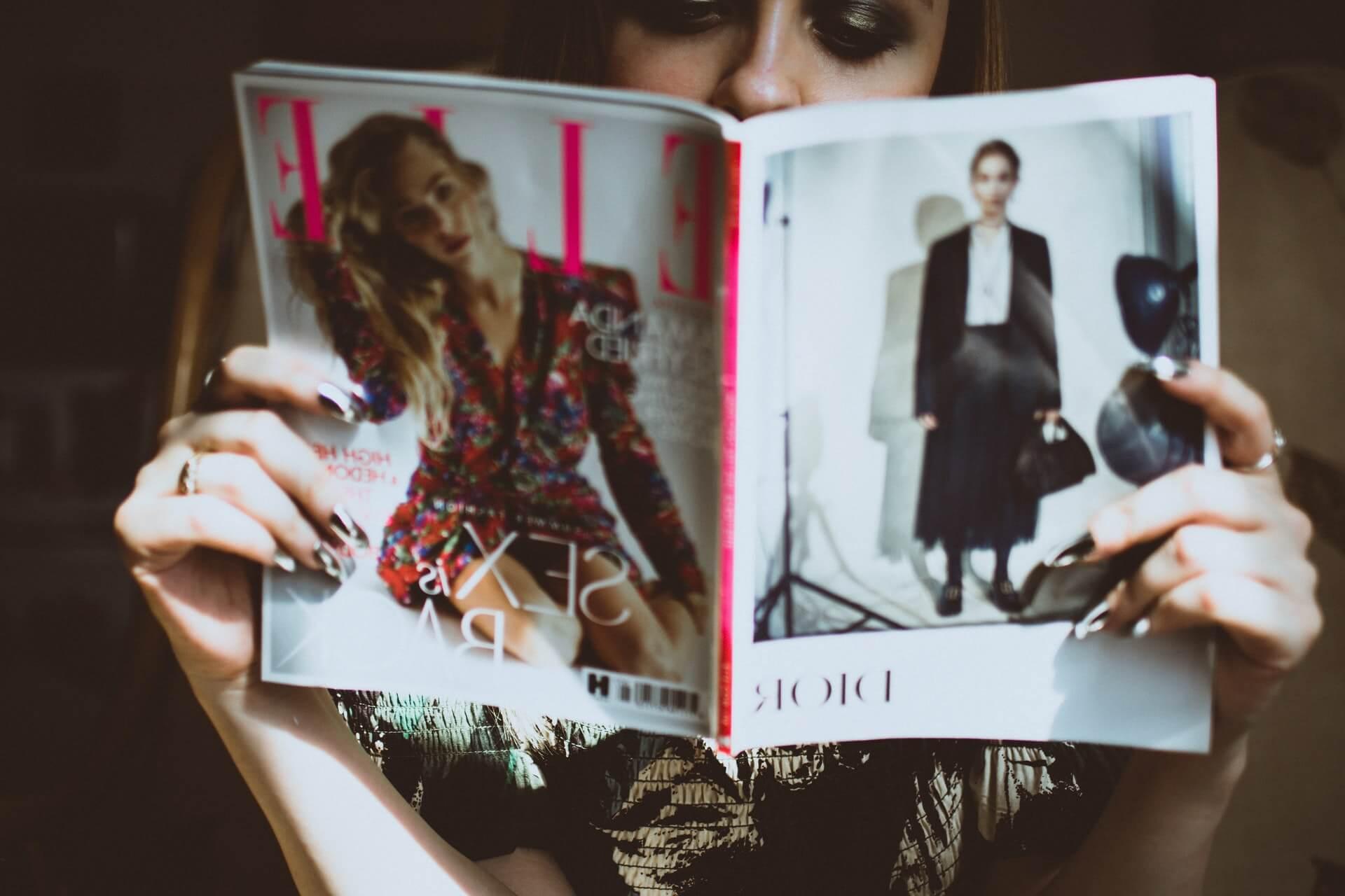 Top 10 fashion magazines